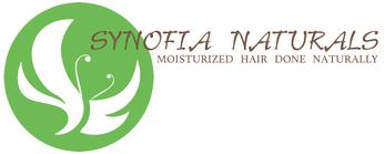 Logo Synofia Naturals