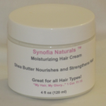 Moisturizing Hair Cream